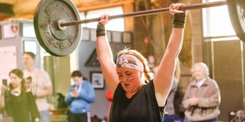 3 Reasons to Start Endurance Training, Beavercreek, Ohio