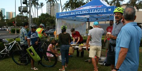 A Guide to Bike Month from Honolulu's Favorite Bike Shop, Honolulu, Hawaii