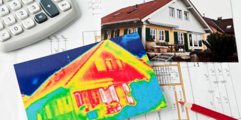 What Is a Home Energy Audit?, Morton, Illinois