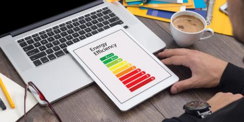 9 Areas that Impact Your Home's Energy Efficiency, Alexandria, Virginia