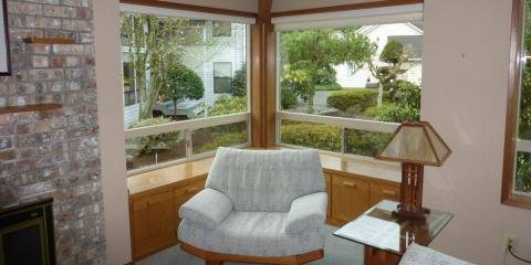 Happy Customers Commend Seattle's Clear NRG For Their Window Treatments And Customer Service, Seattle, Washington