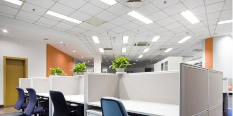 Why Should All Businesses Consider Energy-Efficient Lighting?, Honolulu, Hawaii