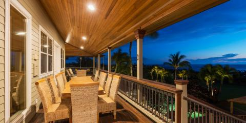 3 Smart Energy-Efficient Roofing Options to Consider, Ewa, Hawaii