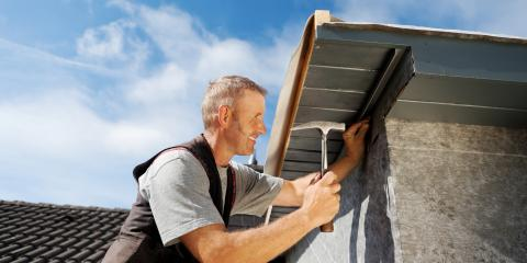 3 Reasons Energy-Efficient Roofing Is Better Than a Green Roof, Ewa, Hawaii