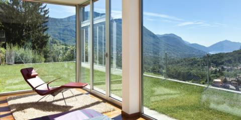 3 Benefits of Energy-Efficient Windows, Silver Firs, Washington