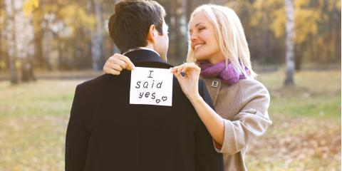 A Complete Guide to Creating the Perfect Engagement Photos, Anderson, Ohio