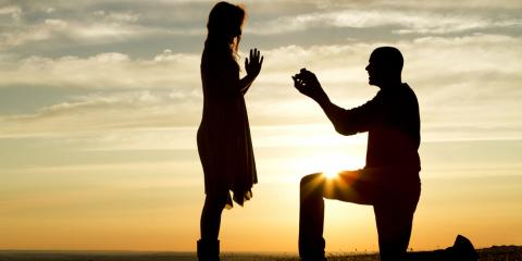 Found That Perfect Engagement Ring? Try One of These 5 Extravagant Proposal Ideas, Wichita, Kansas