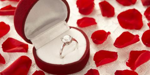 3 Tips to Win Her Heart With a Custom Engagement Ring, Kalispell, Montana