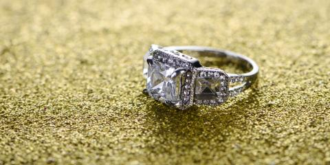 A Guide to Caring for an Engagement Ring	, Pittsford, New York