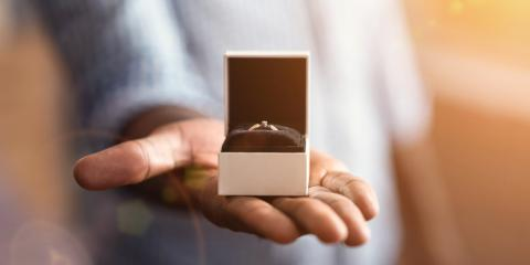 3 Surprising Details Nobody Expects About Shopping for Engagement Rings, Oyster Bay, New York