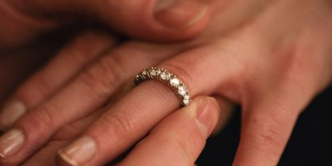 3 Simple Engagement Ring Designs She's Simply Going to Love, Rochester, New York