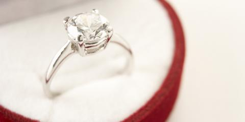Engagement Rings: How to Choose the Perfect Setting, Newport-Fort Thomas, Kentucky