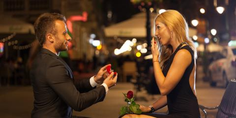 4 Tips for the Perfect Proposal, Pittsford, New York