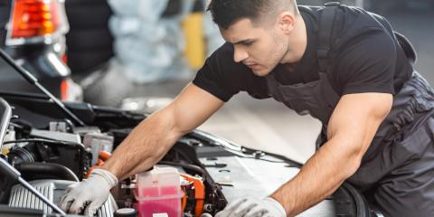 4 Tips to Install an Engine Properly, Anchorage, Alaska