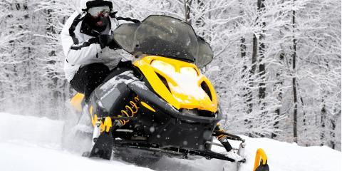 3 Snowmobile Services You Should Do This Winter, Anchorage, Alaska