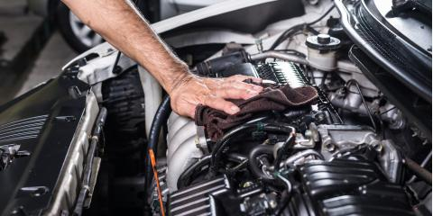 3 Questions to Ask Before Receiving Engine Detailing, Evergreen, Montana