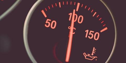 What Should You Do When Your Car Starts to Overheat?, Kailua, Hawaii
