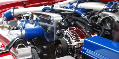 Why Oil Changes Are Vital to Your Car's Health, St. Charles, Missouri