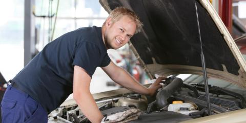 Geneseo Auto Shop Explains When You Need Engine Repair or Replacement, Geneseo, New York