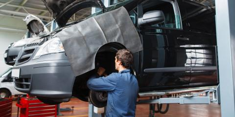 Frequently Asked Questions About Brake Services, Shelbina, Missouri