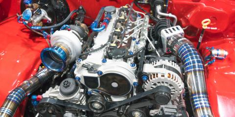 Columbia Falls Auto Mechanic Explains 3 Signs Your Car Needs Engine Repair, Bad Rock-Columbia Heights, Montana
