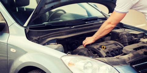 Why Does Your Vehicle Need Regular Oil Changes?, Richmond, Kentucky