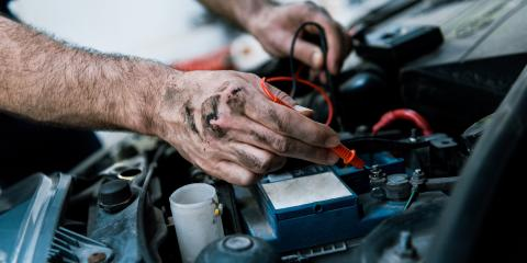 3 Most Common Engine Problems, Cookeville, Tennessee