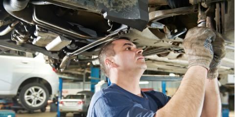 What Is an Engine Overhaul & How Do You Know if You Need One?, Statesboro, Georgia