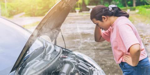 Why Do Engines Overheat?, Kalispell, Montana