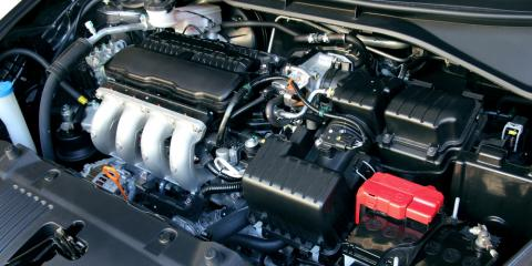 What Does Engine Detailing Involve?, Evergreen, Montana