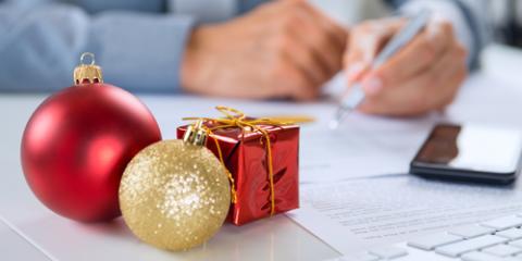 3 Ideas for Engraved Gifts This Holiday Season, Dalton, Georgia