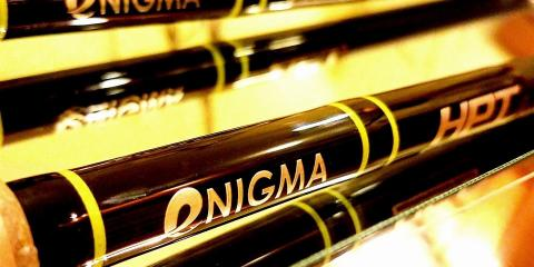 Enigma fishing rods david santos fishing windsor locks for Enigma fishing rods