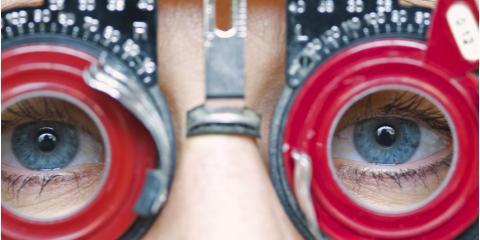Enjoy $59 Eye Exams All October Long! , Cincinnati, Ohio