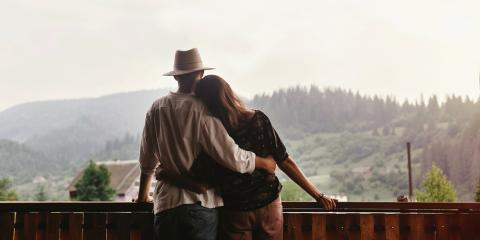 5 Reasons You Should Rent a Cabin for Your Honeymoon , Pagosa Springs, Colorado