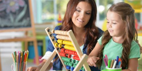 3 Reasons Why Early Math Enrichment Programs Are Essential, Manhattan, New York