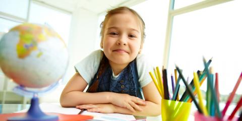 How Can Enrichment Programs Benefit Your Child?, Fremont, California
