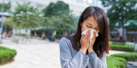 ENT Clinic Explains the Causes, Diagnosis, & Treatment of Allergies, Dalton, Georgia