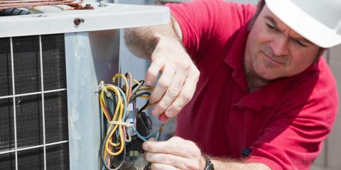 5 Reasons to Call for HVAC Services During the Offseason, Ozark, Alabama