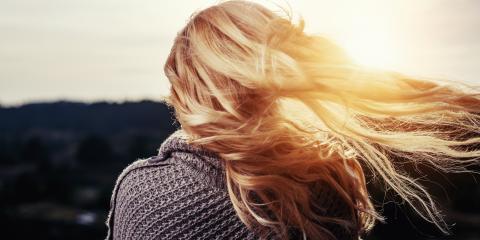 Fall's Hot Hair Trends From Enterprise's Premier Beauty Salon, Enterprise, Alabama