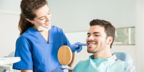 3 Options for Replacing a Missing Tooth, Enterprise, Alabama