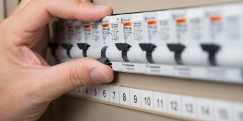 A Guide to Labeling Your Electrical Panel Properly, Enterprise, Alabama