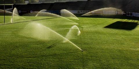 Boost Your Business or School's Greenery With an Irrigation System, Enterprise, Alabama