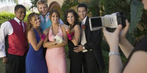 What You Should Know About Your Prom Corsage, Enterprise, Alabama