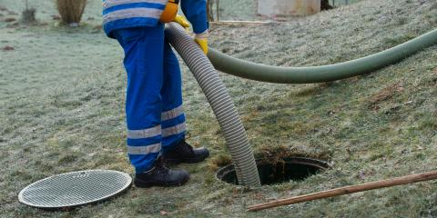 5 Health Risks of Not Pumping Your Septic Tank, Enterprise, Alabama