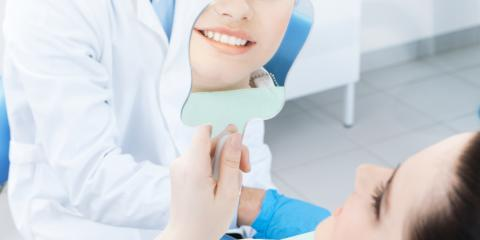 What Causes Tooth Discoloration? , Enterprise, Alabama