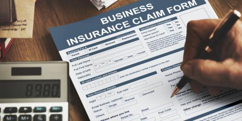 When Filing a Business Insurance Claim Is in Your Best Interest, Enterprise, Alabama
