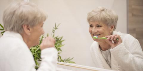 The Importance of Oral Care for Seniors, Enterprise, Alabama