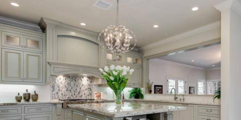 3 Benefits of LED Lighting for a Home, Enterprise, Alabama