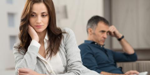 Civilian vs. Military Divorces: What's the Difference?, Daleville, Alabama