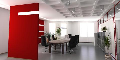 What Office Furniture Style Is Right For Your Small Business?, Enterprise,  Alabama